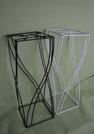 "Buy Stand for flowerpots ""Zigzag"""