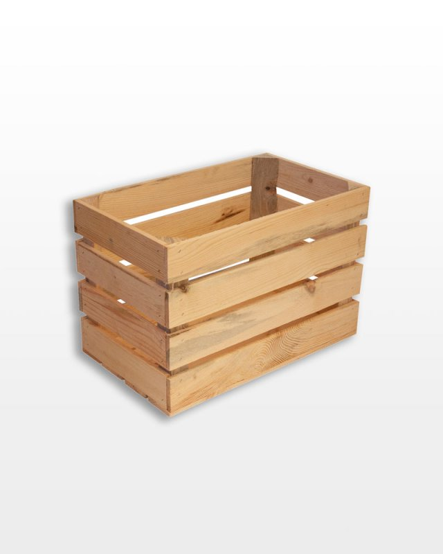 Buy Wooden box 50x30x33