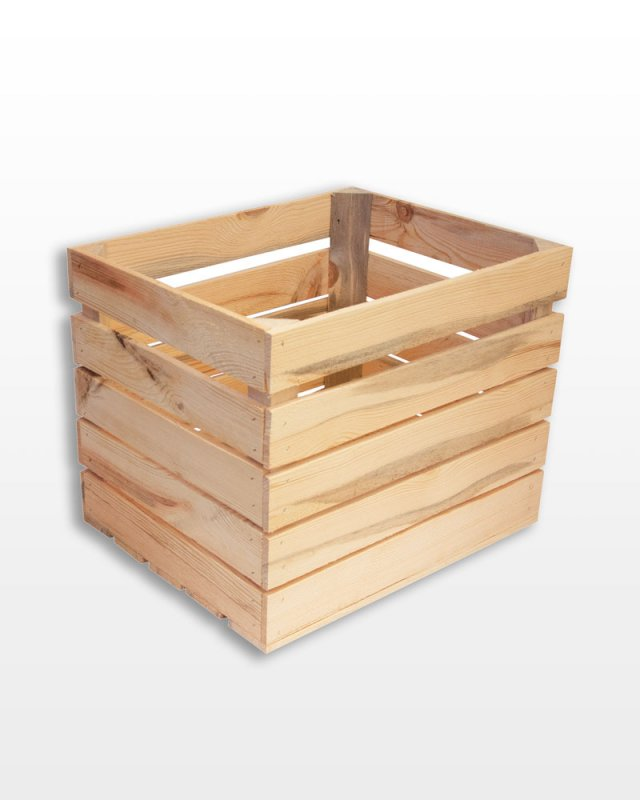 Buy Wooden box 50x40x40