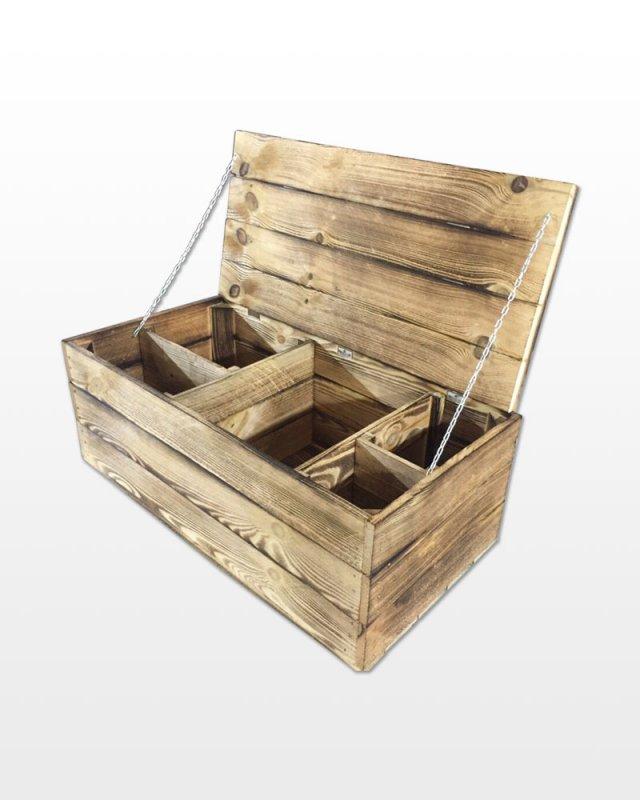 Buy Wooden chest