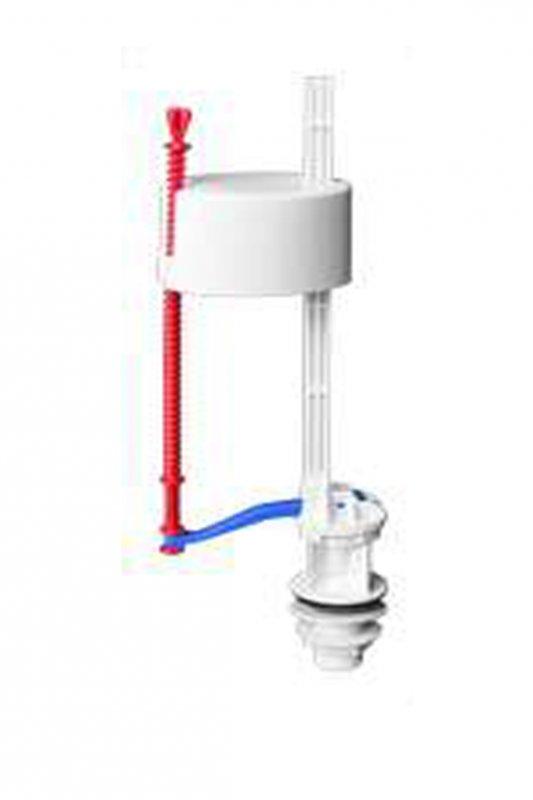 Купить Арматура наполнительная к смывным бачкам с нижним подводом воды Soloplast