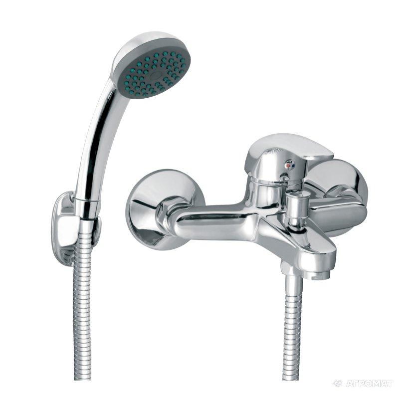 Купить Смеситель для ванны FERRO Vasto BVA11