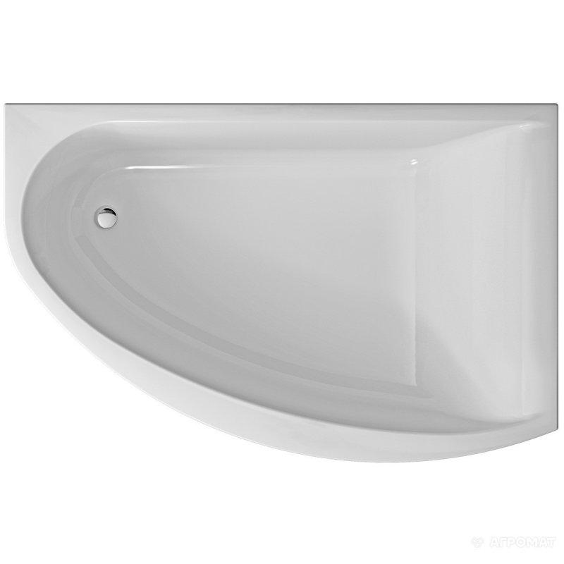 Купить Акриловая ванна Kolo Mirra XWA3370 170х110