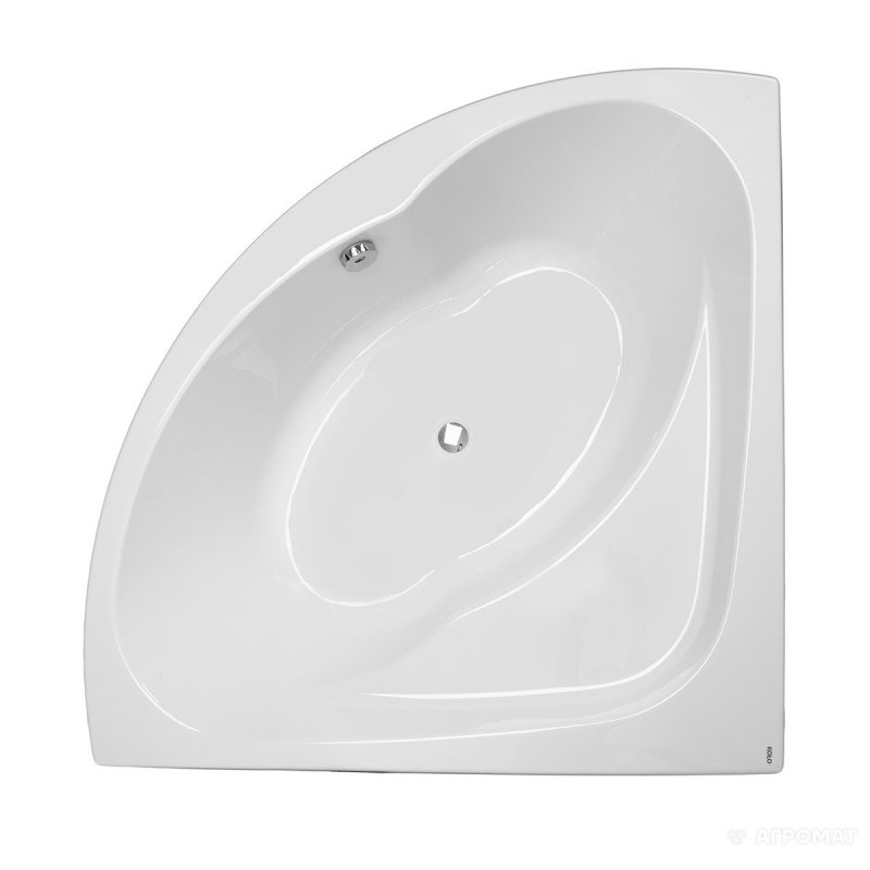 Купить Акриловая ванна Kolo Inspiration XWN3040 140х140