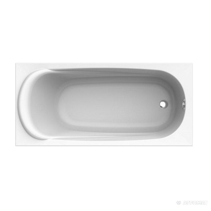 Купить Акриловая ванна Kolo Saga XWP3870000