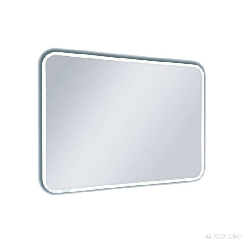 Купить Зеркало для ванной Devit Soul 5024149