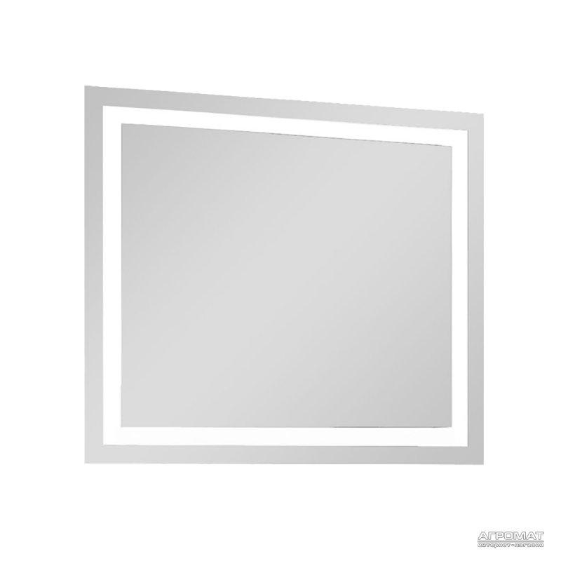 Купить Зеркало Аква Родос Альфа АЛЬФА-80