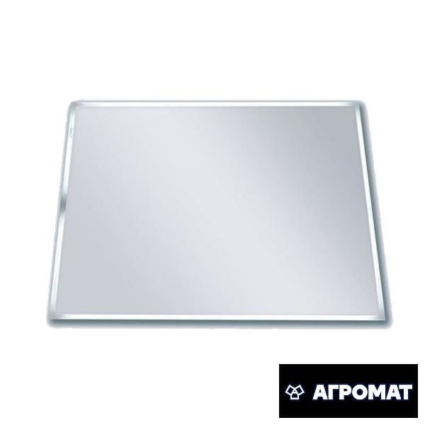 Купить Зеркало для ванной Devit Soul 5025149 Зеркало 800х600, прямоуг., LED, сенсор движ, подогрев