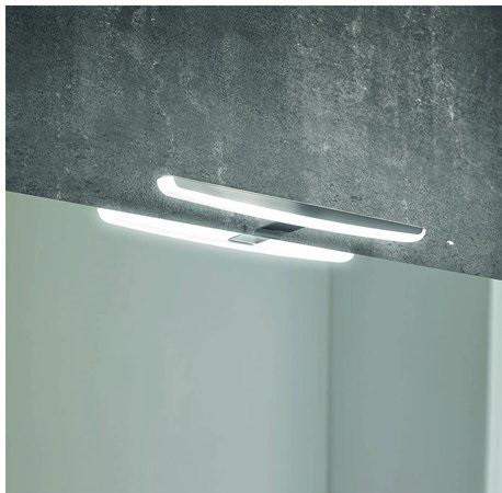 Купити Світильники для ванних кімнат з датчиками об'єму