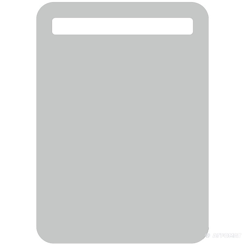 Купить Зеркало для ванной Devit Optima 5210130
