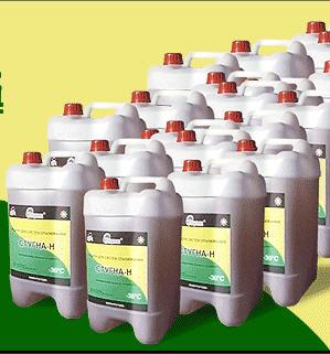 Купить Теплоноситель для автономных систем отопления «СТУГНА-Н»