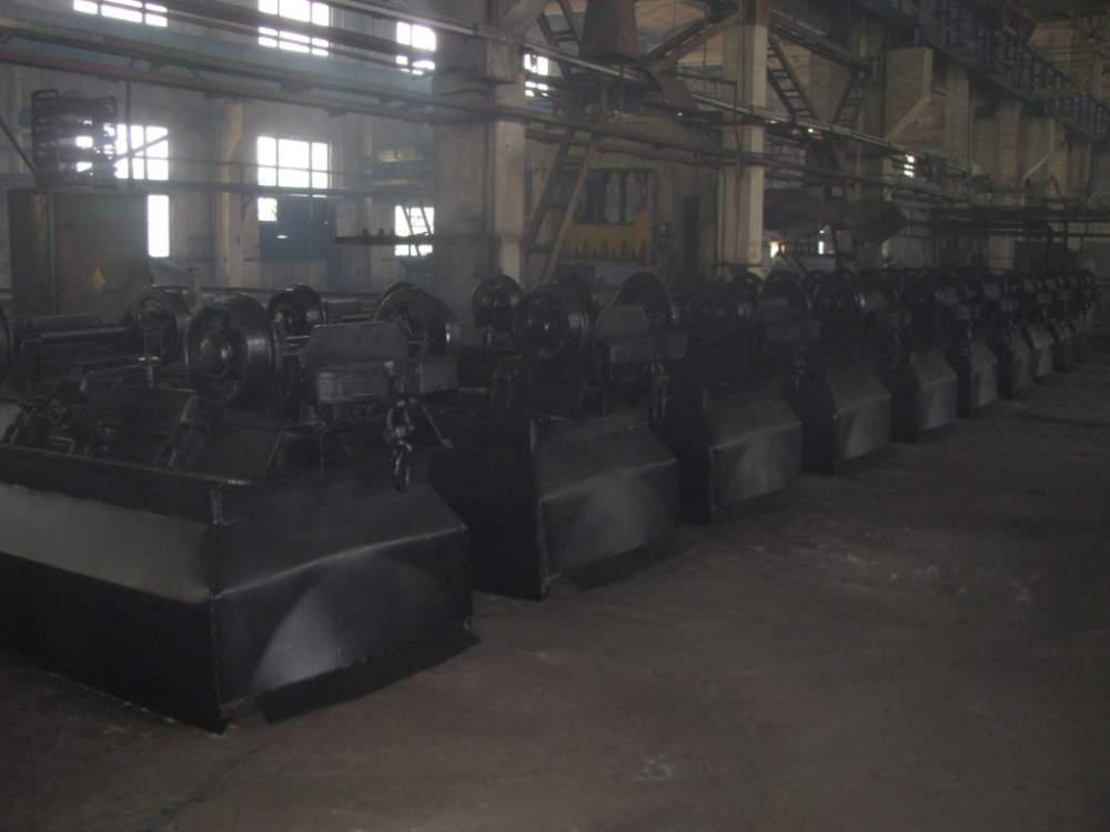 Секции ПСМ 3,0-900