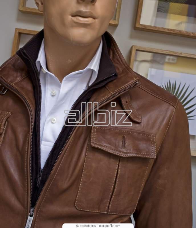 336a9d441ce Куртки мужские из натуральной кожи оптом