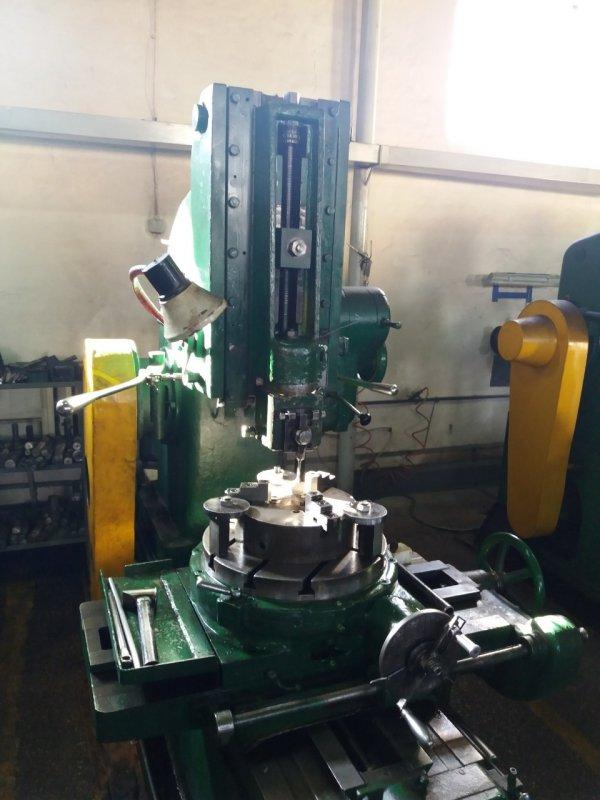 Máquinas madereras