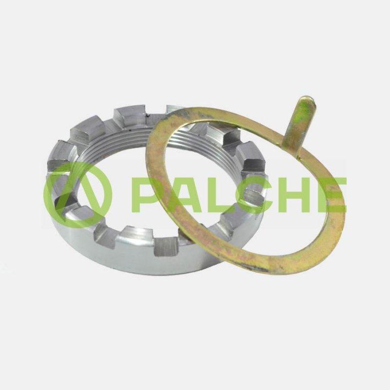 Купить Гайка шліцева M 50х1.5 610359
