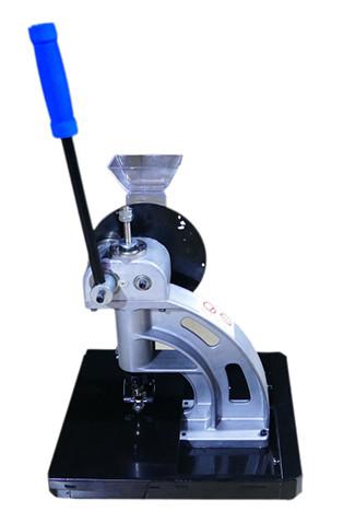 Купить Полуавтоматический механический установщик люверсов Dix-Grommer AGM