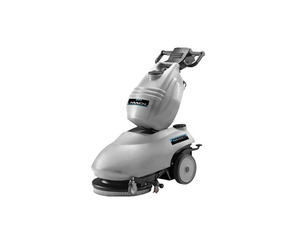 Ручная поломоечная машина М460