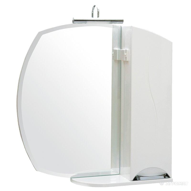 Купить Зеркало для ванной Аква Родос Глория ГЛОРИЯ-75