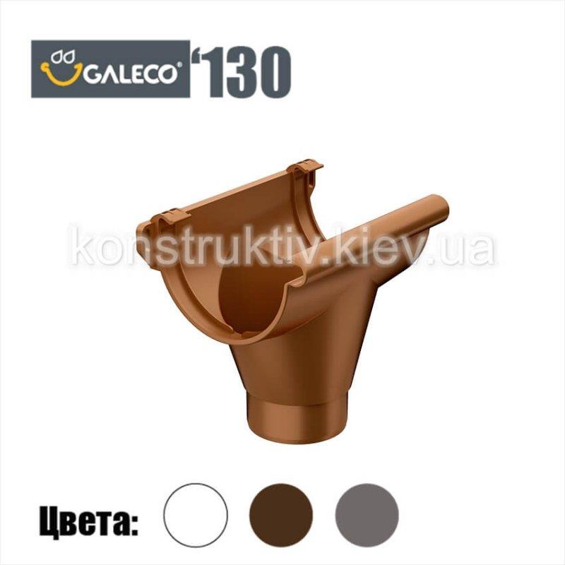 Воронка сливная, Galeco 130