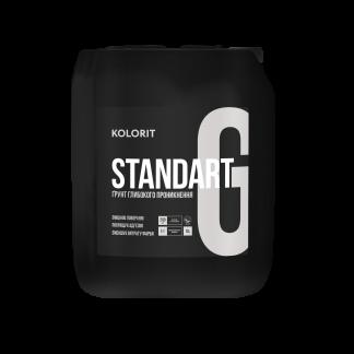 Грунт Колорит STANDART G, 10кг.