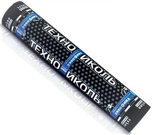 Еврорубероид подкладочный ТЕХНОниколь Унифлекс ЭПП 3,6, 10 м.