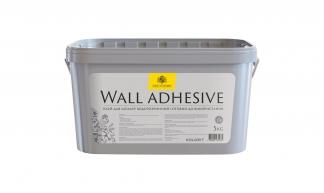 Клей для стеклохолста Колорит WALL ADHESIVE, 10кг