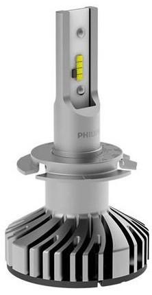 Купить Лампа светодиодная Philips H7 X-treme Ultinon Led +200%, 2 шт/комплект