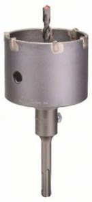 Купить Набiр шлямбурних рiзцiв Bosch, SDS-plus, з 3 од., 82 x 54 mm