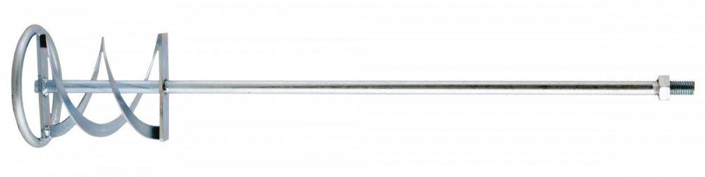 Купить Мешалка TOPEX для строительных смесей, 100 мм, M14, сменный инструмент для электроинструмента