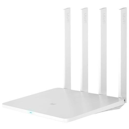 Купить Роутер Маршрутизатор Mi Wi-Fi Router 3G White