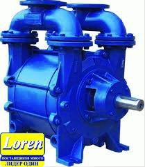 Buy Pump of vacuum-water ring SZO 150 (SIGMA)