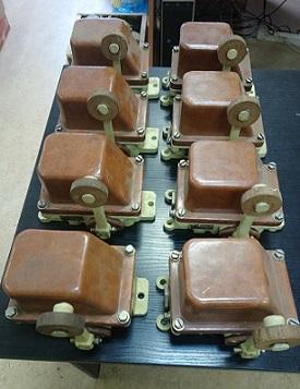 Купить Выключатель КУ-741А ОМ1