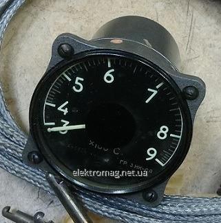 Купить Измеритель ТВГ-1