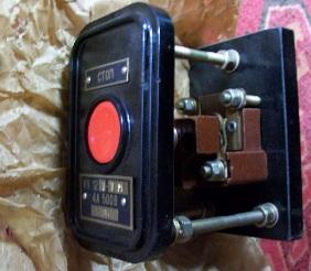Купить Кнопка КУ121-1