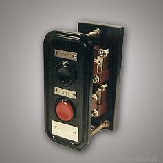 Купить Кнопка КУ121-2