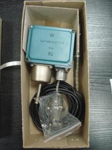 Купить Датчик реле температуры ТАМ102-2-07