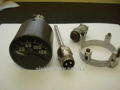 Термометр ТУЭ-48Т