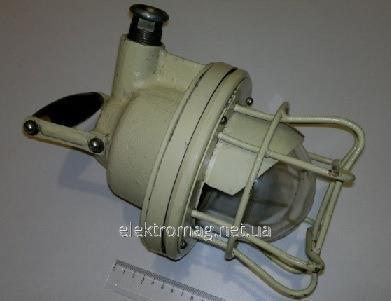 Светильник ВЗГ-25