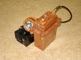 Светильник СГВ-2