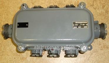 Ящик соединительный СЯ-10