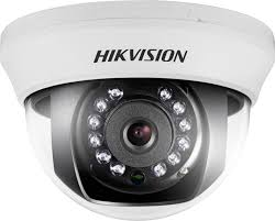 HD-TVI камера HikVision DS-2CE56D0T-IRMM (2.8мм)