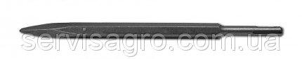 Зубило SDS Plus 14х250 мм направленное