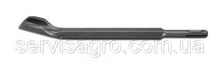 Зубило SDS Plus 14х250 мм шаблонное