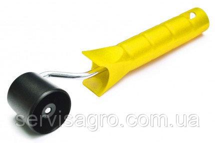 """Валик """"конус""""40 мм прижимной твердый с ручкой"""