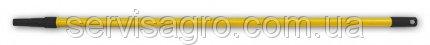 Ручка телескопическая металлическая 0, 8–1,5 м