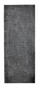 Сетка шлифовальная №240 115х280 мм 10шт.