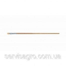 Кисть для подкрашивания, деревянная ручка, № 04, 6мм Favorit