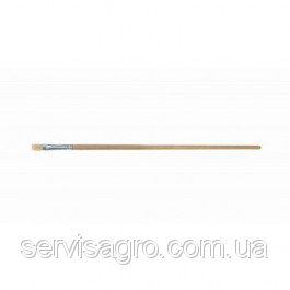 Кисть для подкрашивания, деревянная ручка, № 06, 8мм FAVORIT