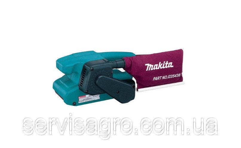 Ленточная шлифмашина Makіta 9911