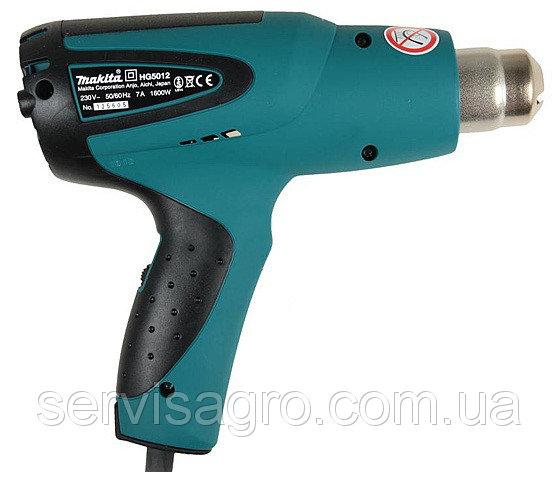 Купить Фен технический HG 5012 K Makita